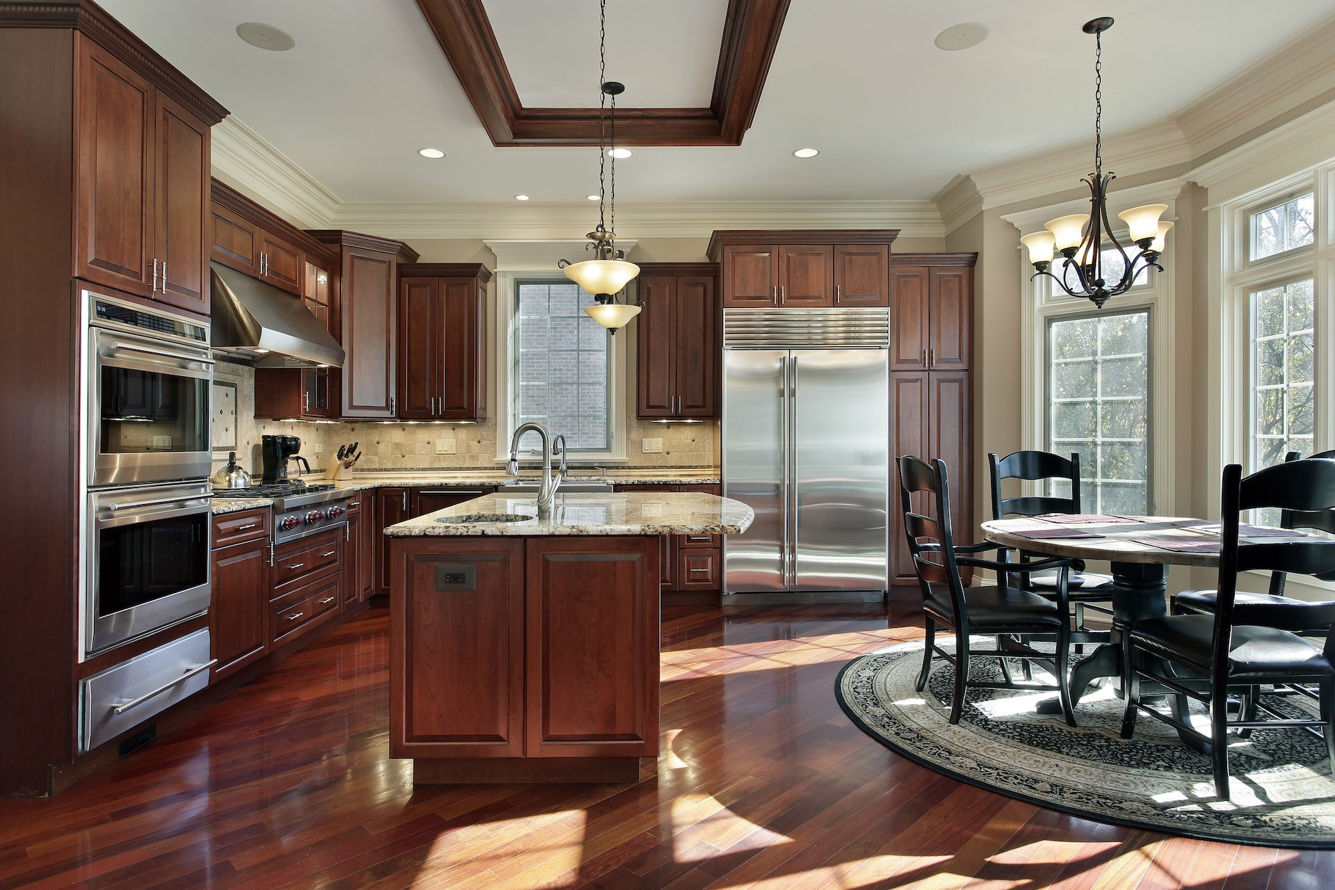 Remodeling Your Kitchen?