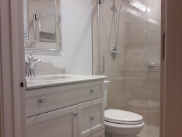 Woodridge, IL Bathroom remodeling