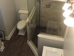 East Dundee IL Bathroom