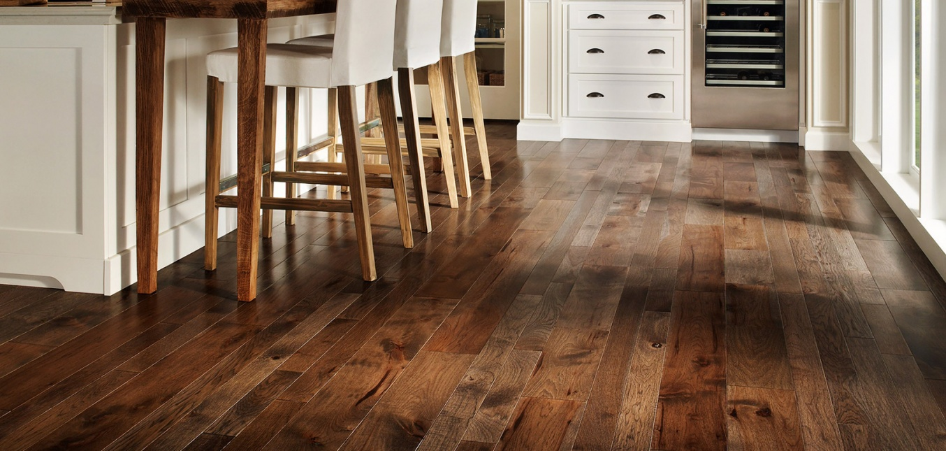 Fantastic Flooring: What to Choose and Why
