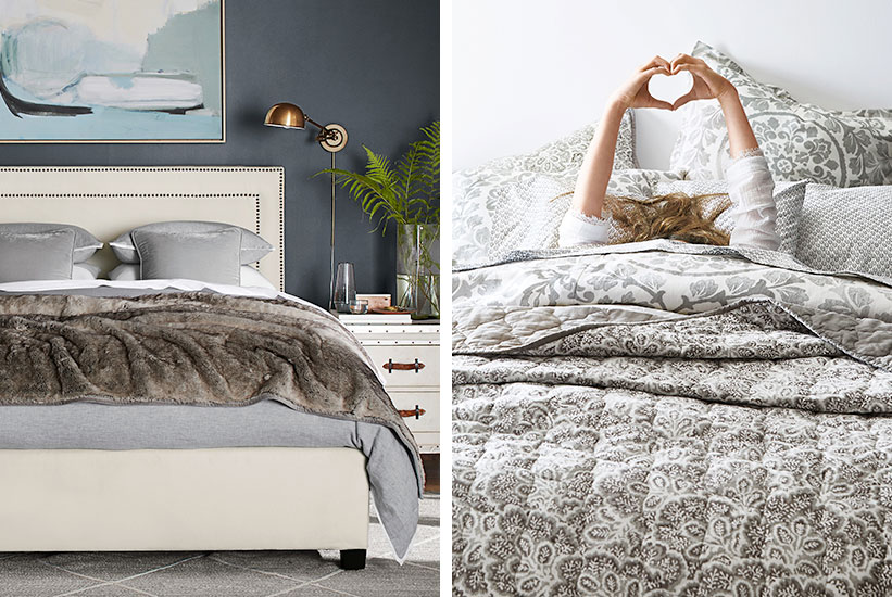 The Best Bedroom Colors for Sleep