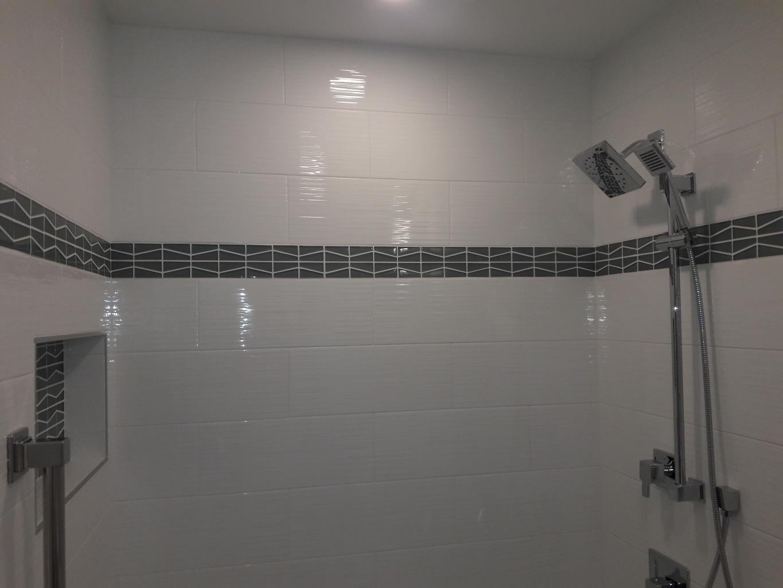 Bathroom in Woodridge, IL